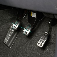 Suzuki Sport - Sports Clutch Pedal