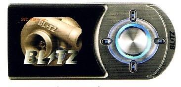 Blitz - i-Color - Option Parts
