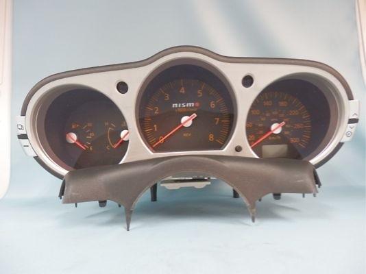 24810-RNZ30 - Nissan - 350Z - Z33 - 6MT