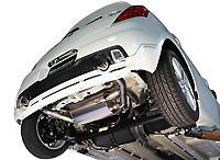 Suzuki Sport - TYPE-Ti Dual Muffler