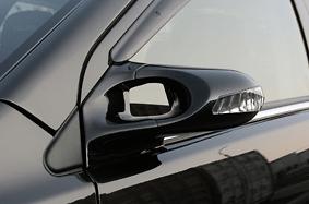 Ganador - LED Super Mirror - Evo X
