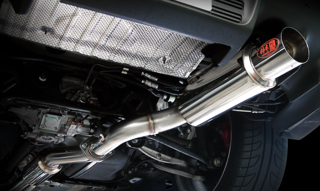 Single Tail - Pipe Size: 80mm - M31328