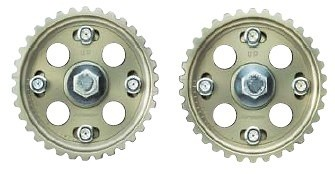 Spoon - Cam Sprocket Set