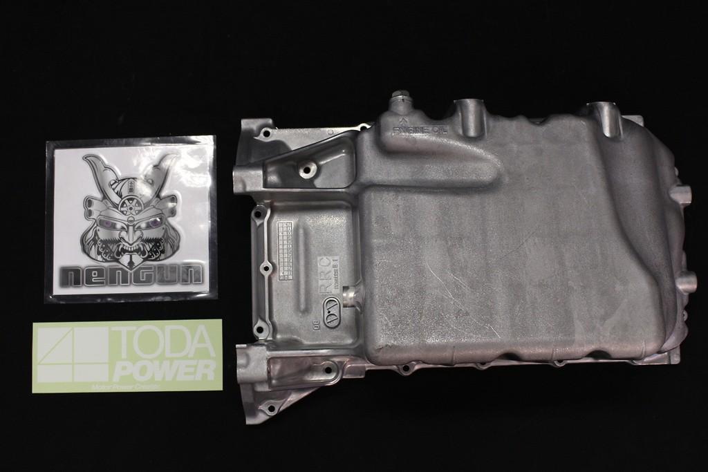 Honda Civic FD2 Type R Engine type K20A (FD2) - 11200-K20-D01