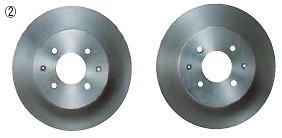 Spoon - Brake Conversion Parts - 2