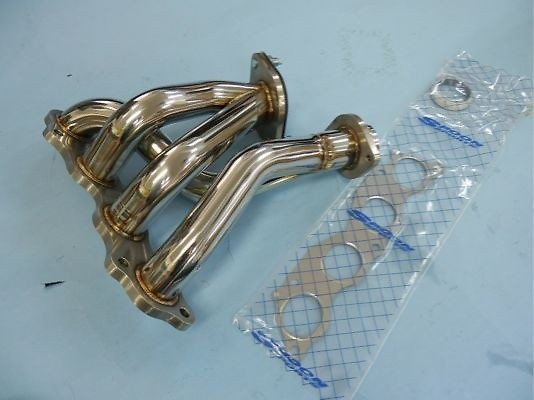 Spoon - 4 in 2 Exhaust Manifold