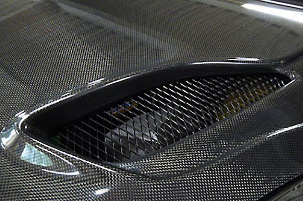 Material: Carbon (CFRP) - 8JQB10