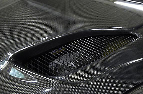 Material: Carbon - 8JQB10