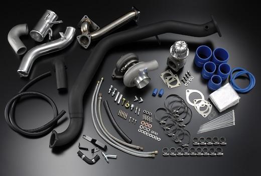 Trust - Greddy - Turbo Kit - Subaru WRX - Wastegate Type