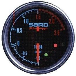 Sard - Pro Meter EL - Mechanical