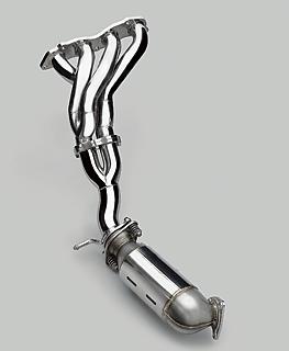 Mugen - Exhaust Manifold - FN2