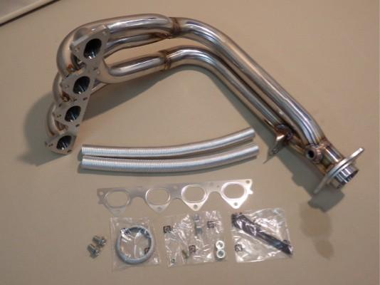 18100-XG9R-K2S0 - Honda - Integra - DC2/DB8 98specR - 4-2-1 Design