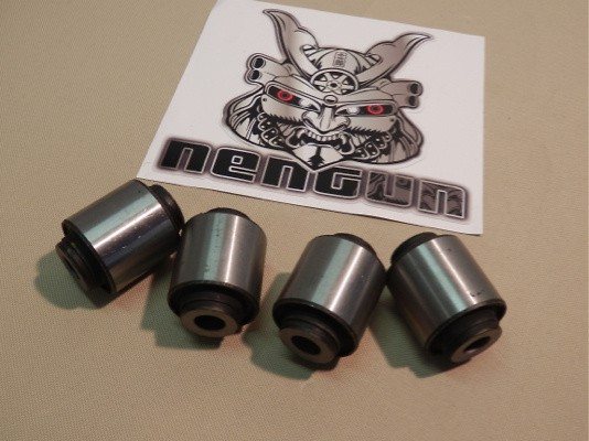Bush Set: Damper Lower 4 Piece Set - 51810-XGS -S0N0