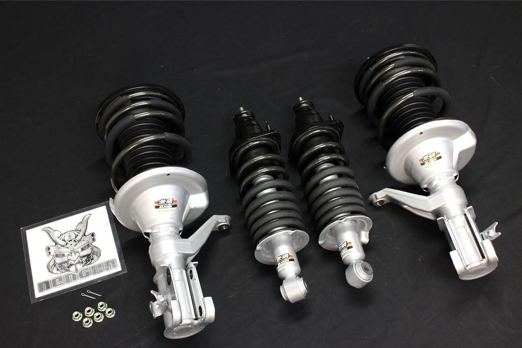50000-XK5-K0S0 - Honda - Integra Type R - DC5 - 7/2001-9/2004 Series 1