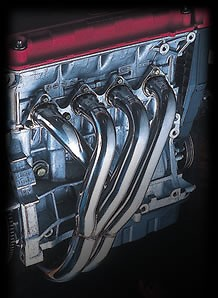 5zigen - Pro Racer - Exhaust Manifold
