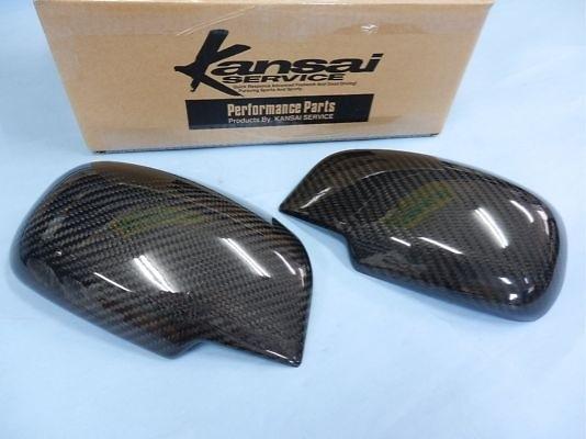 KAS01C - Suzuki - Swift Sport ZC31S - Carbon