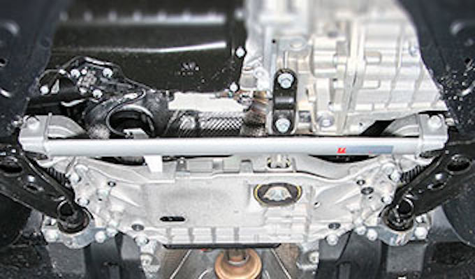 Type 1 - Material: Steel - 680 730 1