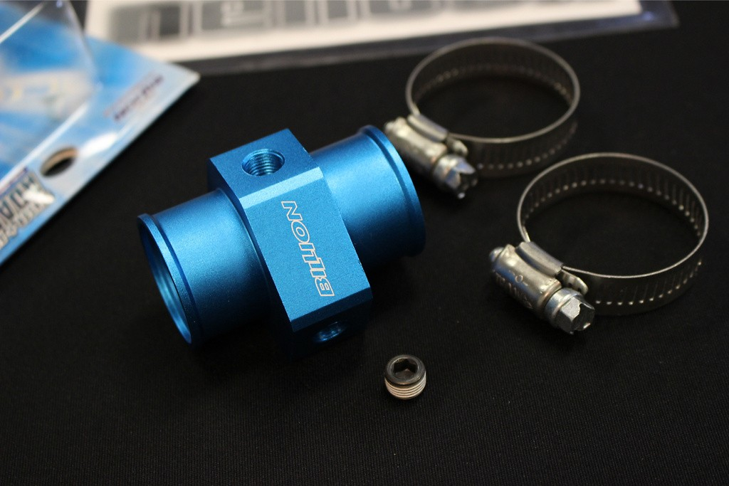 BAT32-S - Diameter - 32mm