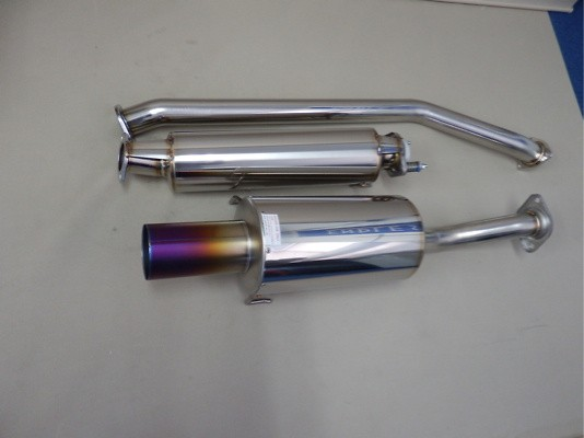 Pieces: 3 - Pipe Size: 60mm - Tail Size: Straight 100mm - Weight: 12kg - 18000-DC5-001