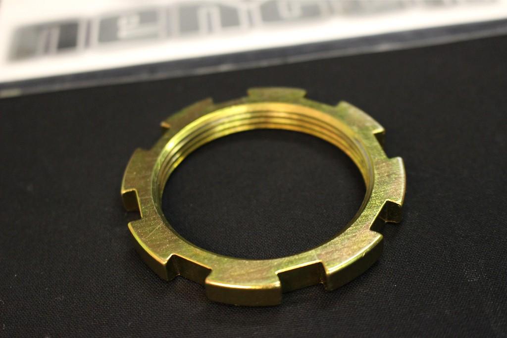 2x Bottom Bracket Locking Collar (please provide suspension s/n when ordering) - LockCollars