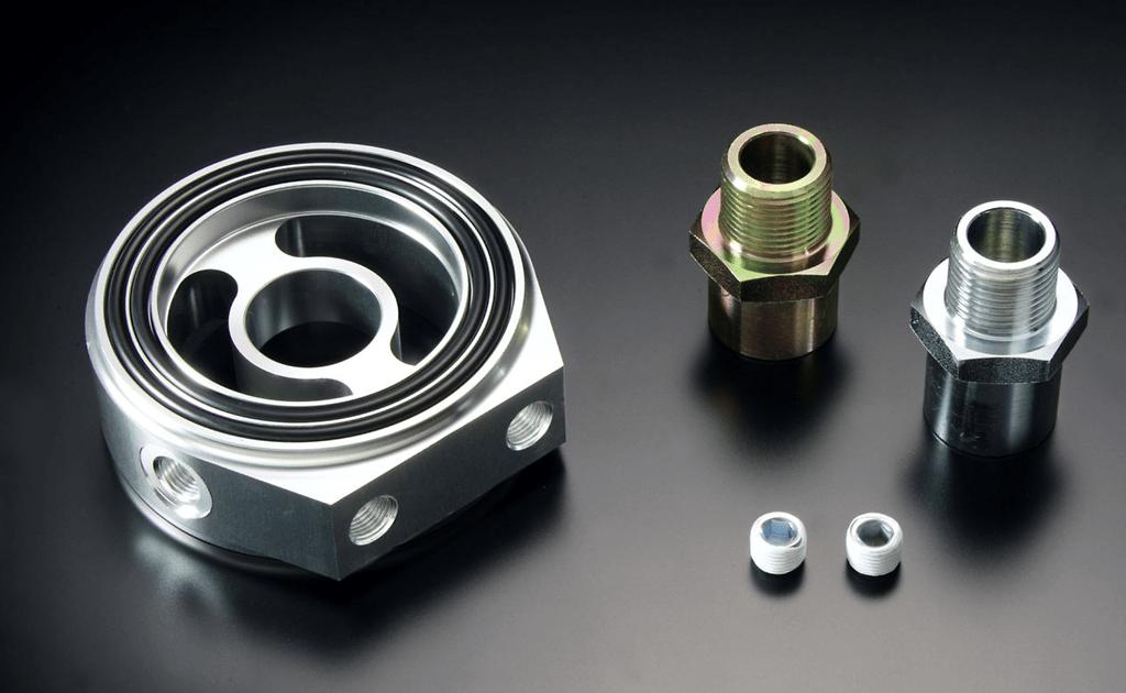 Blitz - Oil Sensor Attachment  - 60mm