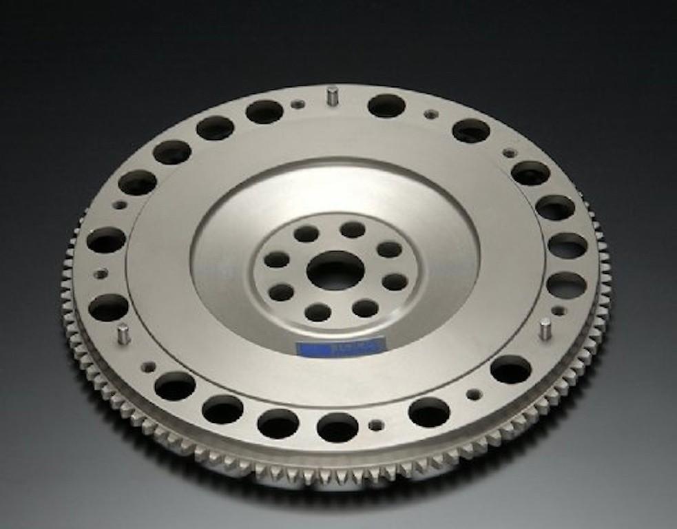 Toda - Chromoly Flywheel