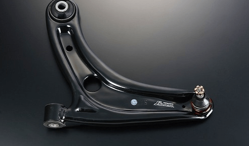 J's Racing - Roll Center Adjuster - Honda Fit
