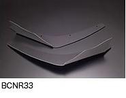 ARC - Front Wing Lip Spoiler