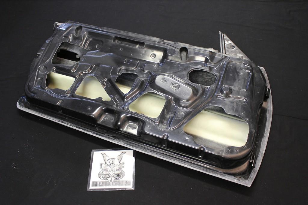 Nissan - Silvia/180SX - S13 - Left - HPCD-S13L