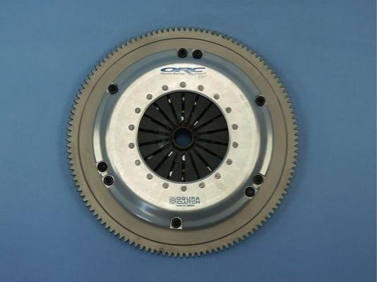 Mazda - SE3P(6MT) - Push Type - ORC-250L-HP-MZ0303