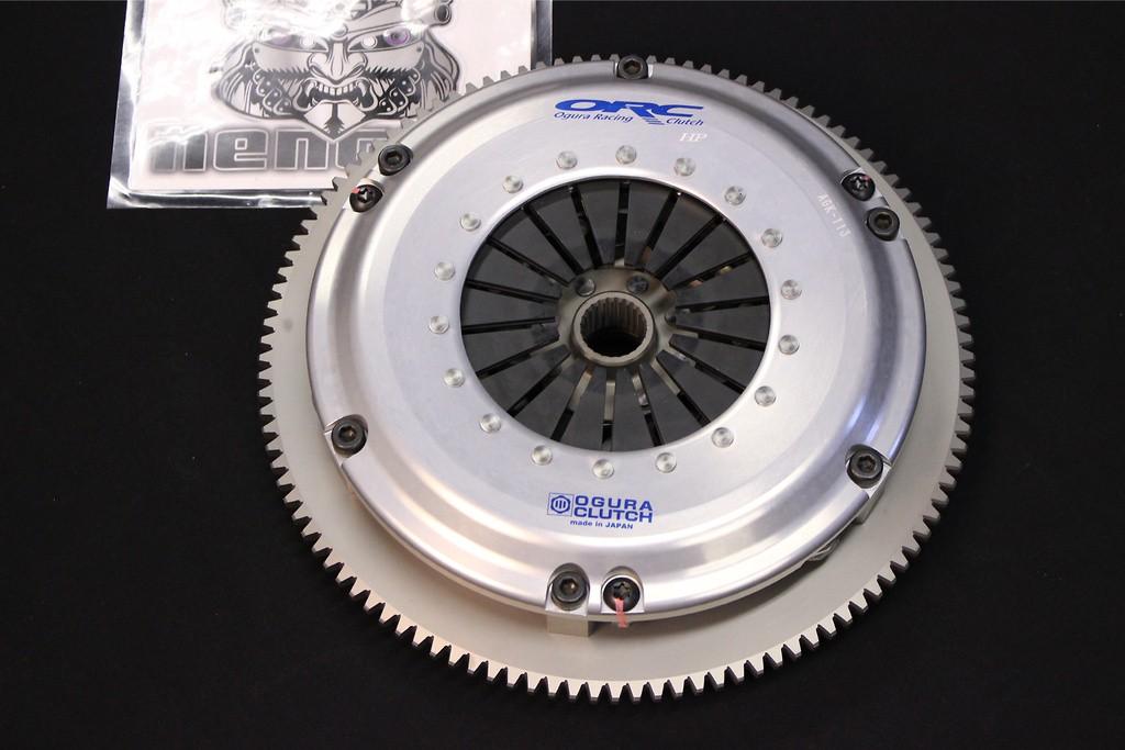 Honda - EG6 - EK4 - EK9 -DC2 - Push Type - ORC-250L-HP-HD0101