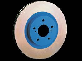 Endless - Brake Rotor - Basic