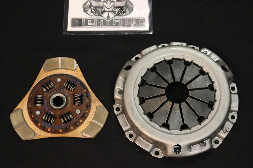 Suzuki - Swift S - ZC32S - Clutch Kit (Cover and Metal Disc) - 312500-4850M