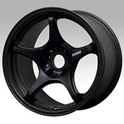 5zigen - FN01R-C - Mat Black