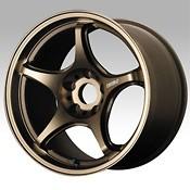 5zigen - FN01R-C - Titanium