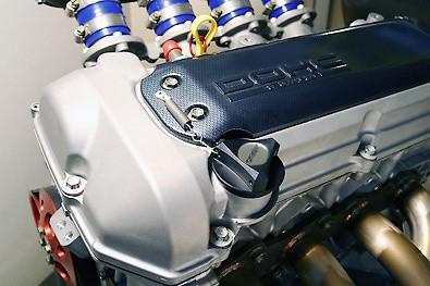 Suzuki Sport - Racing Oil Filler Cap