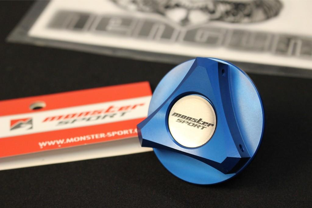 293120-0000M - Blue Aluminum