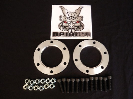M and M Honda - Drive Shaft Spacer