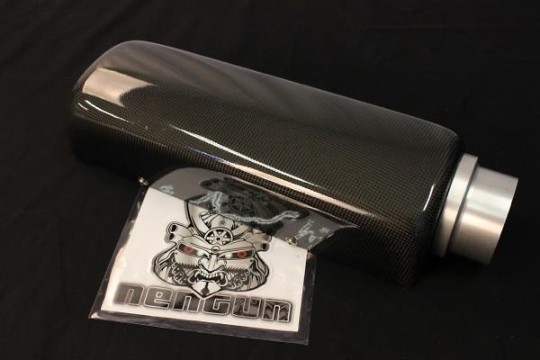 Carbon Intake Box - 00402-DC5-M001