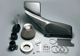 Blitz - Carbon Suction Kit - Impreza GH8