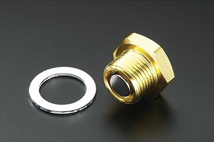 Toyota/Nissan/Mitsubishi/Mazda Universal - M18 x P1.50 - Gold - EDB04G