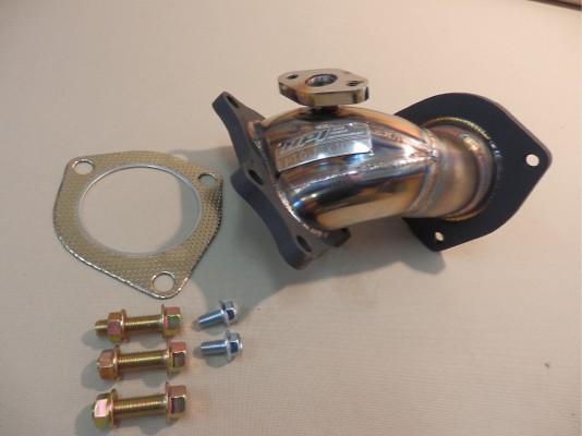 60mm Diameter For Stock OEM Cat - HPTO-JZX100