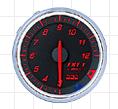 HKS - DB Meter RS - Exhaust