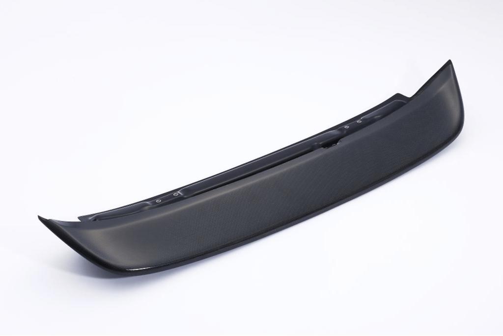Spoon - Carbon Roof Spoiler