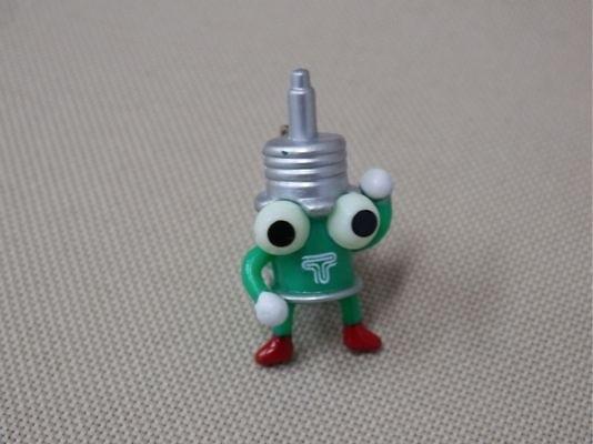 Tein - Dampachi Key Fob - TN016-005