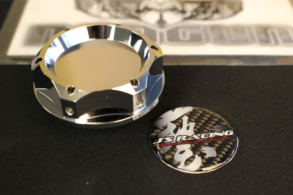 Color: Metallic Silver - OFW-MS