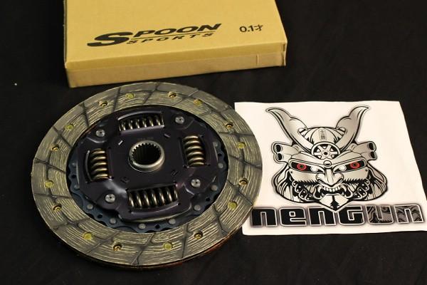 22200-EG6-001 - Honda - Civic Type R - EK9