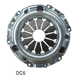 Spoon - Clutch Cover - Integra DC5