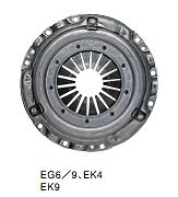 Spoon - Clutch Cover - Civic EG6/9 EK4/9