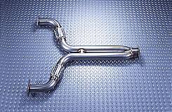 Fujitsubo - Frontpipe - 350Z/V35